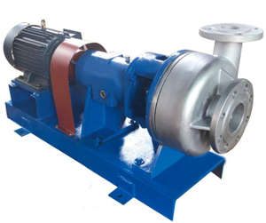 Paper mill papermaking industries process energy-saving non-clogging pulp pump and industrial urban water supply and drainage