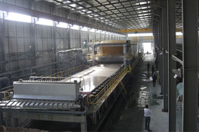 modernization projects for the pulp and paper industry