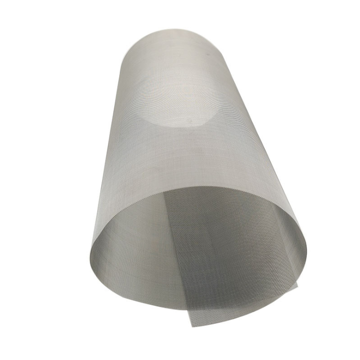 Stable And Fine Filtration Performance Paper Mill Stainless Steel Cylinder Mold Wire Mesh From Manufacturer